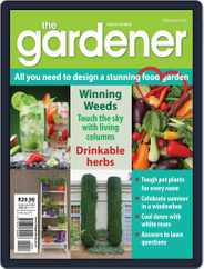 The Gardener (Digital) Subscription January 26th, 2015 Issue