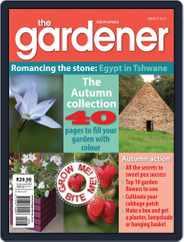 The Gardener (Digital) Subscription February 23rd, 2015 Issue
