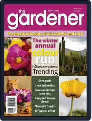 The Gardener (Digital) Subscription March 23rd, 2015 Issue