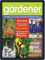 The Gardener (Digital) Subscription May 1st, 2015 Issue