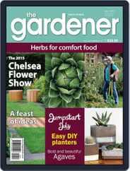 The Gardener (Digital) Subscription June 29th, 2015 Issue