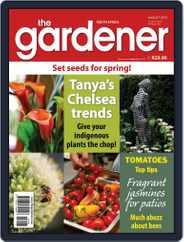 The Gardener (Digital) Subscription August 1st, 2015 Issue