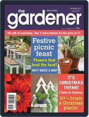 The Gardener (Digital) Subscription December 1st, 2015 Issue