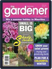 The Gardener (Digital) Subscription March 21st, 2016 Issue