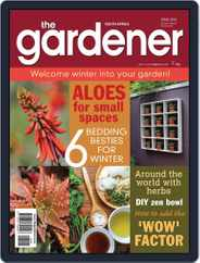The Gardener (Digital) Subscription May 23rd, 2016 Issue