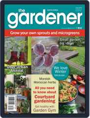 The Gardener (Digital) Subscription June 20th, 2016 Issue