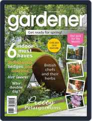 The Gardener (Digital) Subscription July 25th, 2016 Issue