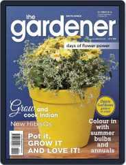 The Gardener (Digital) Subscription October 1st, 2016 Issue