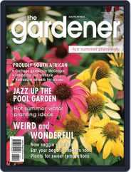The Gardener (Digital) Subscription November 1st, 2016 Issue