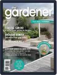 The Gardener (Digital) Subscription December 1st, 2016 Issue