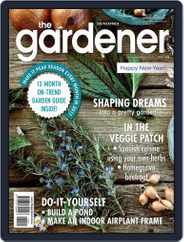 The Gardener (Digital) Subscription January 1st, 2017 Issue