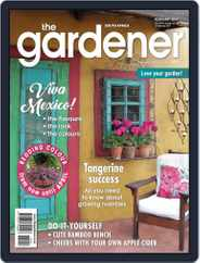 The Gardener (Digital) Subscription February 1st, 2017 Issue
