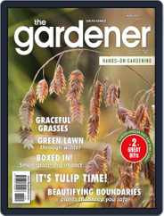 The Gardener (Digital) Subscription May 1st, 2017 Issue