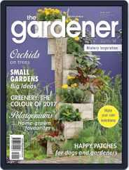 The Gardener (Digital) Subscription June 1st, 2017 Issue