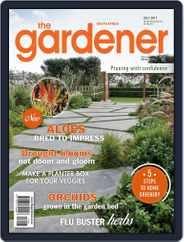 The Gardener (Digital) Subscription July 1st, 2017 Issue