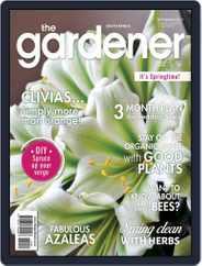 The Gardener (Digital) Subscription September 1st, 2017 Issue