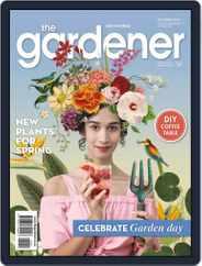 The Gardener (Digital) Subscription October 1st, 2017 Issue