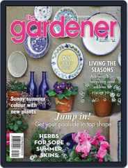 The Gardener (Digital) Subscription November 1st, 2017 Issue