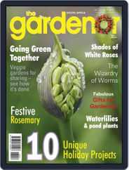 The Gardener (Digital) Subscription December 1st, 2017 Issue
