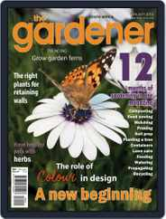 The Gardener (Digital) Subscription January 1st, 2018 Issue