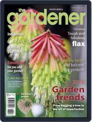 The Gardener (Digital) Subscription February 1st, 2018 Issue