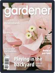 The Gardener (Digital) Subscription March 1st, 2018 Issue