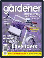 The Gardener (Digital) Subscription April 1st, 2018 Issue
