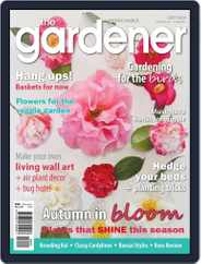 The Gardener (Digital) Subscription May 1st, 2018 Issue