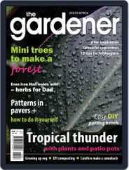 The Gardener (Digital) Subscription June 1st, 2018 Issue