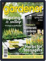 The Gardener (Digital) Subscription September 1st, 2018 Issue