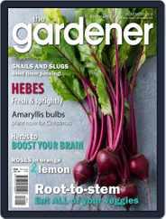 The Gardener (Digital) Subscription November 1st, 2018 Issue