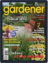 The Gardener (Digital) Subscription December 1st, 2018 Issue