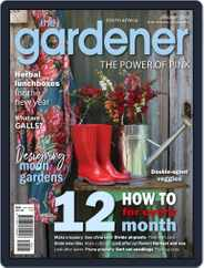 The Gardener (Digital) Subscription January 1st, 2019 Issue