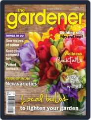 The Gardener (Digital) Subscription April 1st, 2019 Issue