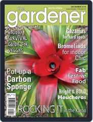 The Gardener (Digital) Subscription December 1st, 2019 Issue