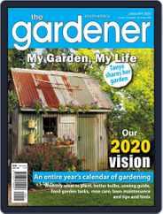 The Gardener (Digital) Subscription January 1st, 2020 Issue