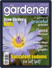 The Gardener (Digital) Subscription February 1st, 2020 Issue