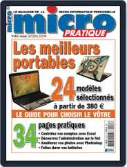 Micro Pratique (Digital) Subscription August 25th, 2009 Issue