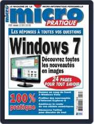 Micro Pratique (Digital) Subscription September 14th, 2009 Issue