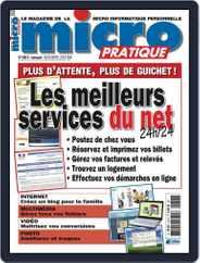 Micro Pratique (Digital) Subscription October 20th, 2009 Issue
