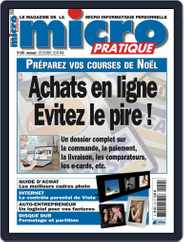 Micro Pratique (Digital) Subscription November 12th, 2009 Issue