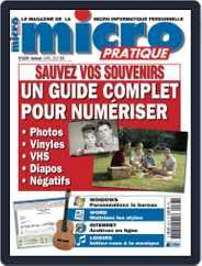 Micro Pratique (Digital) Subscription March 10th, 2010 Issue