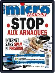 Micro Pratique (Digital) Subscription July 9th, 2010 Issue