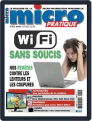 Micro Pratique (Digital) Subscription August 11th, 2010 Issue