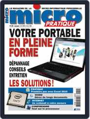 Micro Pratique (Digital) Subscription September 16th, 2010 Issue