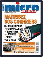 Micro Pratique (Digital) Subscription October 11th, 2010 Issue