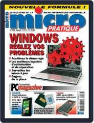Micro Pratique (Digital) Subscription January 20th, 2011 Issue