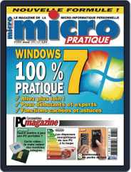 Micro Pratique (Digital) Subscription March 13th, 2011 Issue