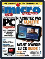 Micro Pratique (Digital) Subscription July 8th, 2011 Issue