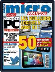 Micro Pratique (Digital) Subscription August 10th, 2011 Issue